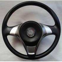 Volante Bobo Antifurto Mercedes 608 710 1113 1620 410mm Vans