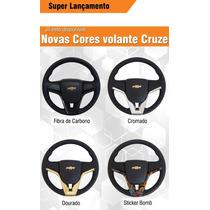 Volante Cruze Onix P/ Gm Corsa Montana Chevette Astra Celta