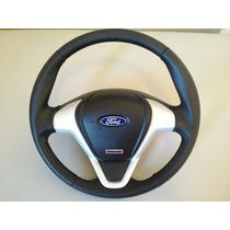 Volante Esportivo Ford Titanium Courie/ka/escort Zetec/fiest