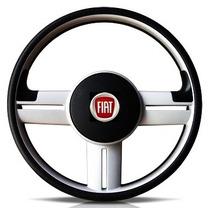 Volante Esportivo Fiat Uno Palio Marea Tempra Stilo Idea