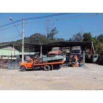 Reparo Caixa Direção Parcial Caminhão Vw7.90 Mecânica Novo