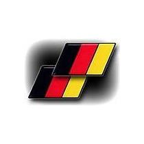 Emblema Bandeira Alemanha ,vw,audi,porsche,bmw,mercedes