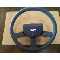 Volante Direção Toyota Bandeirantes 14b
