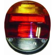 Lanterna Traseira Fusca Fafa 79 Tricolor Atd