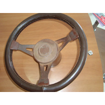 Volante Esportivo Antigo Mr 3