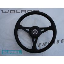 Gurgel Volante De Direção Original Walrod