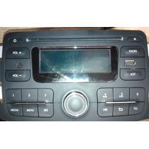 Radio Cd Som Renault Sandero Logan Duster Original