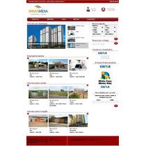 Site Script Imobiliária Php+mysql - 100% Funcional Sem Bugs