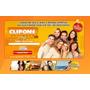 Site De Compra Coletiva Clipon 5 Cores 2014 (cod-32)