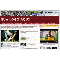 Script Php Portal De Noticias 2012
