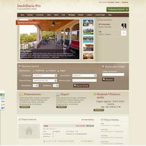 Portal Imobiliária Com Google Maps