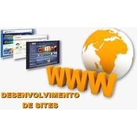 Criação De Site Ou Loja Virtual De Peças De Moto