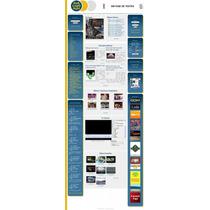 Script Portal Em Php De Noticas + Guia Comercial 2012