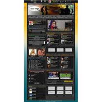Script Web Radio Um Dos Melhores Sites Em Php Para Radios