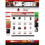 Loja Virtual Perfumes