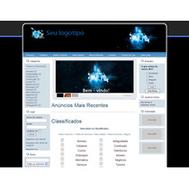Script Php Site De Classificados / Guia Comercial Em Joomla