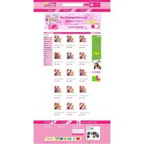 Loja Virtual Bellaunha Script 2014 Ecommerce Exclusivo!