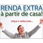 Site Pronto! Fonte De Renda Extra! Página Lucrativa Online!