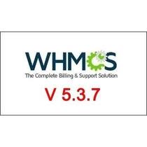 Script Whmcs 5.3.7 Português Licença Full