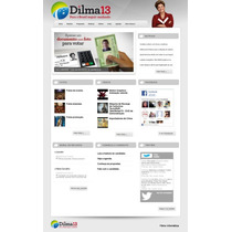 Script Php Site Para Candidatos E Políticos Eleições 2014