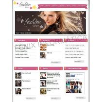 Site Script Php Sistema De Salão De Beleza Hair Studio 2014
