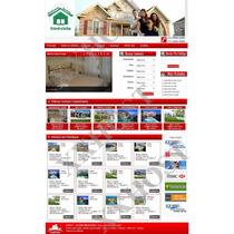 Sistema Script Imobiliária E Corretores Online Em Php 5.4