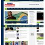 Super Portal Para Revistas, Jornais, Empresas, Notícias E Tv