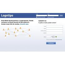Script Rede Social Facebook Em Php - Inglês E Português 019