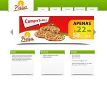 Script Site Php Sistema Completo Pizzaria Online - 039
