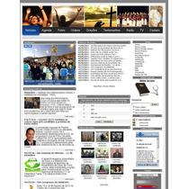 Script 2014 Em Php Site De Igreja ( 100% Administrável ) 040