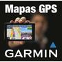 Atualização Gps Garmin 2015 Mapa Brasil, Radares + Avisos 49