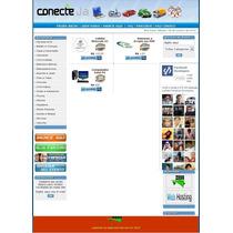Script Site Classificados/guia Comercial Php Sem Bugs