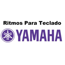 Lançamentos 2015! Novos Ritmos P\ Teclados Yamaha (cod - 67)