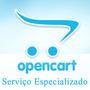 Opencart 2.0.3.1 Correção De Erro, Ocmod, Banco De Dados