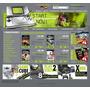 Loja Virtual Para Venda Jogos Games E-commerce Script