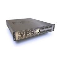 Servidor Vps Windows Ou Linux - 1gb, 2.66ghz