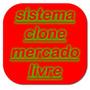Sistema Clone Do Mercado Livre+instalação Grátis