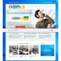 Portal Para Radio Web Gospel Cristã Católica Evangélica Wp