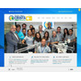 Site Web Rádio Responsivo Administrável - Gospel