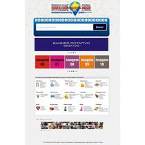 Site, Script Php, Guia Comercial 9.0 2015 Otimizado
