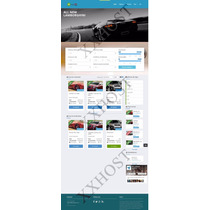 Script Php Site Revenda Veículos Automóveis Agência Carro