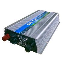 Inversor Transformador Conversor 600w Real 12v Para 110v