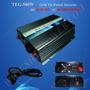 Inversor On Grid Tie - 10.5-28v Para 220v - 500w Watts Real