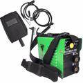Máquina Solda Inversora 155 A 200 Amperes 220v Mini Mma-220