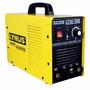 Inversor De Solda Mma + Tig 200a 110v Lynus Ltig 200