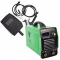Máquina Solda Inversora 250 Amperes Digital 220v Ak Mma-250f