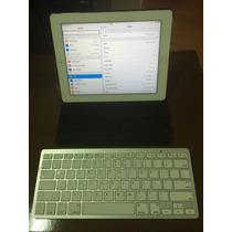 Ipad 2 - 32gb Com 3g +teclado Sem Fio + Dock Station (apple)
