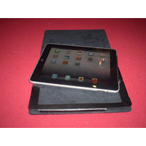 Ipad 1 Apple 3g Wifi 64gb Oportunidade