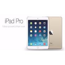 Tablet Apple Ipad Pro 32gb Wifi -tela 12.9 + Brinde Teclado