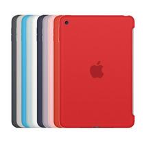 Apple Silicone Case Ipad 4 Mini +camada Smart Cover Proteção